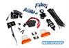 Traxxas LED Ljus Set Komplett Bronco