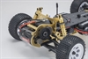 Kyosho TURBO OPTIMA 1:10 4WD KIT *LEGENDARY SERIES*