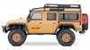 Traxxas TRX-4 Scale & Trial Crawler Land Rover Defender Tan RTR
