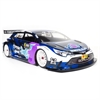 ZooRacing Gorilla 1:10 190mm FWD Body 0.7mm REGULAR